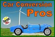 Electric Car Conversion Pros