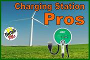 EV Charging Station PROS