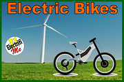 Electric Bikes, Parts and Accessories