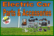New and Used EV Parts & Accessories