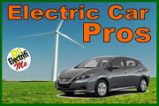 Electric Car Test Drive Pros Know