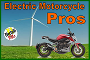 Electric Motorcycle Test Drive Pros