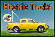 New and Used Electric Trucks