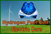 Hydrogen Electric Cars
