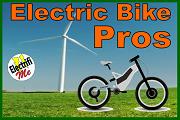 Electric Bike Pros