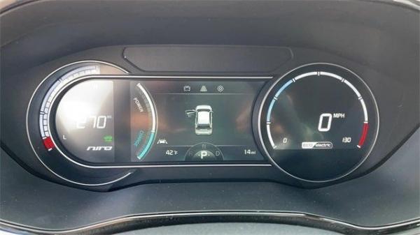 Test Drive the New 2020 Kia Niro EV EX Today!