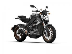 2021 Zero SR/F Electric Motorcycle